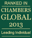 Chambers Global 2013 Leading Individuals
