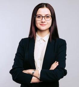 Nicolina Turcan
