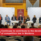 ACI Partners continues to contribute to the development of competition law in Moldova